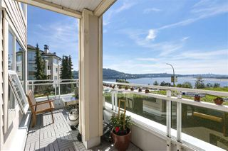 Photo 2: 201 3608 DEERCREST Drive in North Vancouver: Roche Point Condo for sale : MLS®# R2469943