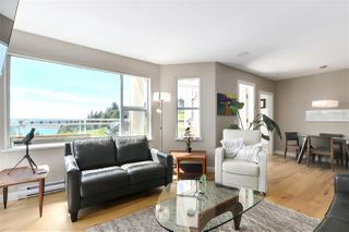 Photo 6: 201 3608 DEERCREST Drive in North Vancouver: Roche Point Condo for sale : MLS®# R2469943