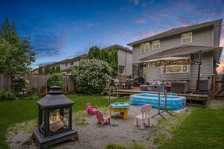 """Photo 36: 24103 102B Avenue in Maple Ridge: Albion House for sale in """"Homestead by Cavalier"""" : MLS®# R2473526"""