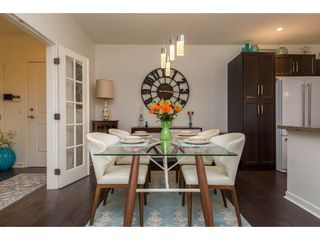 """Photo 5: 202 33485 SOUTH FRASER Way in Abbotsford: Central Abbotsford Condo for sale in """"Citadel"""" : MLS®# R2474931"""