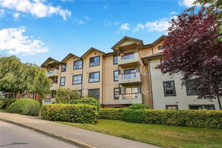 Main Photo: 204 7 W Gorge Rd in Saanich: SW Gorge Condo Apartment for sale (Saanich West)  : MLS®# 842688