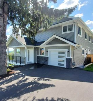 Photo 2: 2 7431 JAMES Street in Mission: Mission BC 1/2 Duplex for sale : MLS®# R2479507