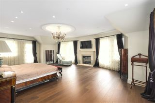 Photo 19: 1316 CONNAUGHT Drive in Vancouver: Shaughnessy House for sale (Vancouver West)  : MLS®# R2480342
