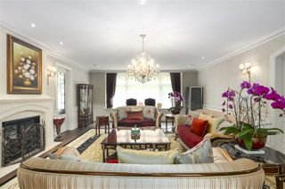Photo 6: 1316 CONNAUGHT Drive in Vancouver: Shaughnessy House for sale (Vancouver West)  : MLS®# R2480342