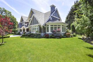 Photo 36: 1316 CONNAUGHT Drive in Vancouver: Shaughnessy House for sale (Vancouver West)  : MLS®# R2480342