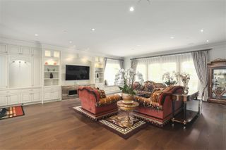 Photo 16: 1316 CONNAUGHT Drive in Vancouver: Shaughnessy House for sale (Vancouver West)  : MLS®# R2480342