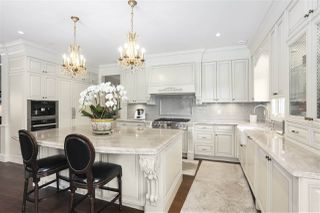 Photo 11: 1316 CONNAUGHT Drive in Vancouver: Shaughnessy House for sale (Vancouver West)  : MLS®# R2480342