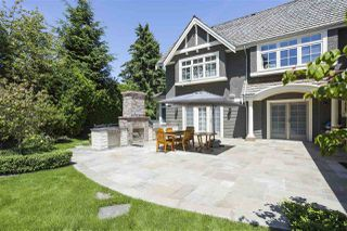Photo 2: 1316 CONNAUGHT Drive in Vancouver: Shaughnessy House for sale (Vancouver West)  : MLS®# R2480342