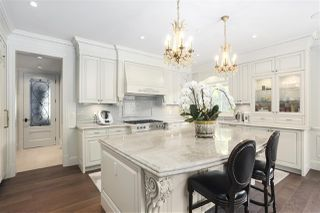Photo 12: 1316 CONNAUGHT Drive in Vancouver: Shaughnessy House for sale (Vancouver West)  : MLS®# R2480342