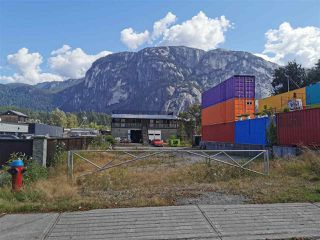 Main Photo: 37718 THIRD Avenue in Squamish: Downtown SQ Land Commercial for sale : MLS®# C8033913