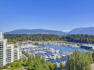 "Main Photo: 1603 1650 BAYSHORE Drive in Vancouver: Coal Harbour Condo for sale in ""Bayshore Gardens"" (Vancouver West)  : MLS®# R2502892"