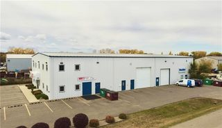 Photo 4: B 135 Industrial Drive in Brandon: Industrial / Commercial / Investment for lease (C18)  : MLS®# 202025463