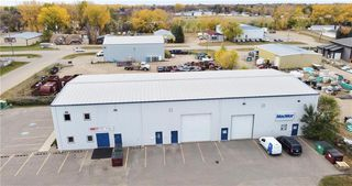 Photo 6: B 135 Industrial Drive in Brandon: Industrial / Commercial / Investment for lease (C18)  : MLS®# 202025463