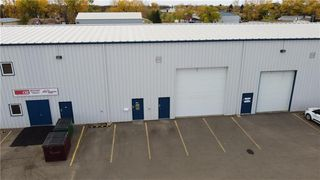 Photo 9: B 135 Industrial Drive in Brandon: Industrial / Commercial / Investment for lease (C18)  : MLS®# 202025463
