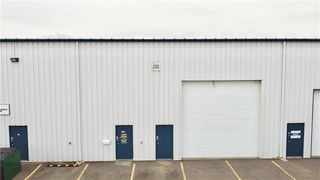 Photo 5: B 135 Industrial Drive in Brandon: Industrial / Commercial / Investment for lease (C18)  : MLS®# 202025463