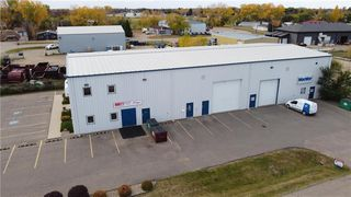 Photo 10: B 135 Industrial Drive in Brandon: Industrial / Commercial / Investment for lease (C18)  : MLS®# 202025463
