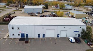 Photo 7: B 135 Industrial Drive in Brandon: Industrial / Commercial / Investment for lease (C18)  : MLS®# 202025463