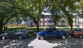 Photo 1: 10332 119 Street in Edmonton: Zone 12 Multi-Family Commercial for sale : MLS®# E4216254