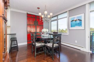 Photo 8: 1003 250 Douglas St in : Vi James Bay Condo for sale (Victoria)  : MLS®# 859211