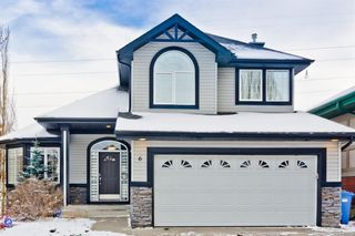 Main Photo: 6 Valley Creek Road NW in Calgary: Valley Ridge Detached for sale : MLS®# A1060378