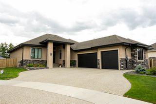 Main Photo: 2 LACROIX Close: St. Albert House for sale : MLS®# E4167665