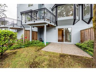 "Photo 19: 33 1195 FALCON Drive in Coquitlam: Eagle Ridge CQ Townhouse for sale in ""THE COURTYARDS"" : MLS®# R2393570"
