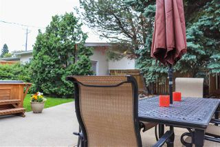 Photo 28: 12223 41 Avenue NW in Edmonton: Zone 16 House for sale : MLS®# E4169541
