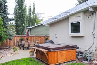 Photo 29: 12223 41 Avenue NW in Edmonton: Zone 16 House for sale : MLS®# E4169541