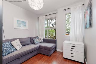 Photo 15: 210 688 E 16TH AVENUE in Vancouver: Fraser VE Condo for sale (Vancouver East)  : MLS®# R2386230