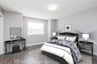 Photo 11: 63 2004 Grantham Court in Edmonton: Zone 58 House Half Duplex for sale : MLS®# E4171014