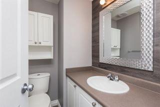 Photo 8: 63 2004 Grantham Court in Edmonton: Zone 58 House Half Duplex for sale : MLS®# E4171014