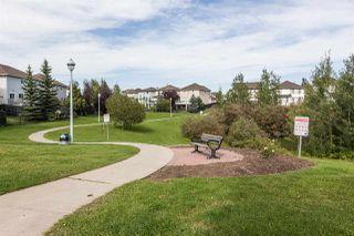 Photo 25: 63 2004 Grantham Court in Edmonton: Zone 58 House Half Duplex for sale : MLS®# E4171014