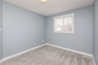 Photo 12: 63 2004 Grantham Court in Edmonton: Zone 58 House Half Duplex for sale : MLS®# E4171014