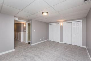 Photo 15: 63 2004 Grantham Court in Edmonton: Zone 58 House Half Duplex for sale : MLS®# E4171014