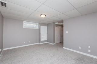 Photo 16: 63 2004 Grantham Court in Edmonton: Zone 58 House Half Duplex for sale : MLS®# E4171014