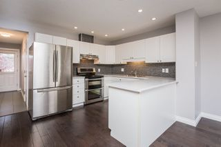 Photo 5: 63 2004 Grantham Court in Edmonton: Zone 58 House Half Duplex for sale : MLS®# E4171014
