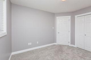 Photo 13: 63 2004 Grantham Court in Edmonton: Zone 58 House Half Duplex for sale : MLS®# E4171014