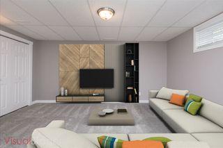Photo 4: 63 2004 Grantham Court in Edmonton: Zone 58 House Half Duplex for sale : MLS®# E4171014