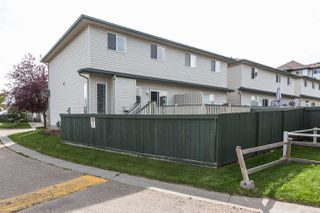 Photo 21: 63 2004 Grantham Court in Edmonton: Zone 58 House Half Duplex for sale : MLS®# E4171014