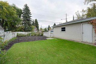 Photo 3: 10807 148 Street in Edmonton: Zone 21 House for sale : MLS®# E4176024
