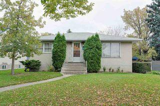 Photo 1: 10807 148 Street in Edmonton: Zone 21 House for sale : MLS®# E4176024