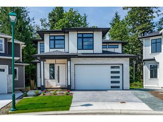 Main Photo: 4447 EMILY CARR Place in Abbotsford: Abbotsford East House for sale : MLS®# R2419958
