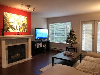 Main Photo: 309 523 WHITING Way in Coquitlam: Coquitlam West Condo for sale : MLS®# R2423740