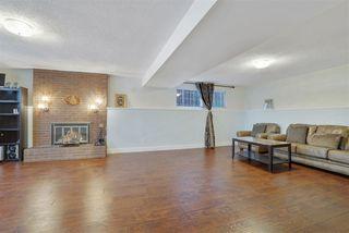 Photo 16: 17811 81 Avenue in Edmonton: Zone 20 House for sale : MLS®# E4182102