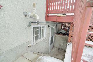 Photo 29: 17811 81 Avenue in Edmonton: Zone 20 House for sale : MLS®# E4182102