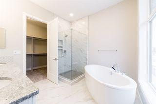 Photo 21: 16 95 Salisbury Way: Sherwood Park House Half Duplex for sale : MLS®# E4183257