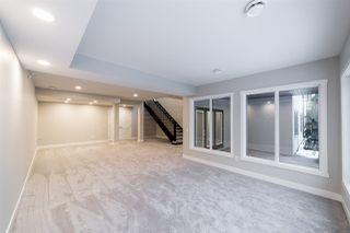 Photo 25: 16 95 Salisbury Way: Sherwood Park House Half Duplex for sale : MLS®# E4183257