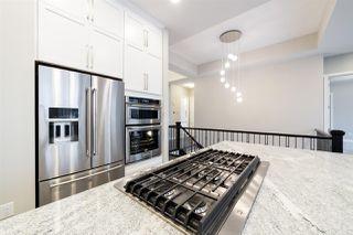 Photo 14: 16 95 Salisbury Way: Sherwood Park House Half Duplex for sale : MLS®# E4183257