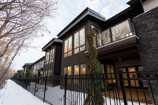 Photo 30: 16 95 Salisbury Way: Sherwood Park House Half Duplex for sale : MLS®# E4183257