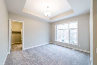 Photo 17: 16 95 Salisbury Way: Sherwood Park House Half Duplex for sale : MLS®# E4183257